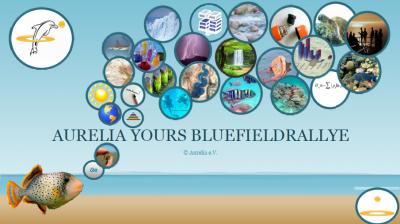 Aurelia Yours Bluefieldrallye