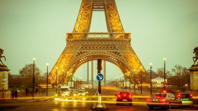 Eiffelturn