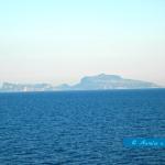 Capri im Mittelmeer
