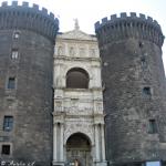 Italien Neapel
