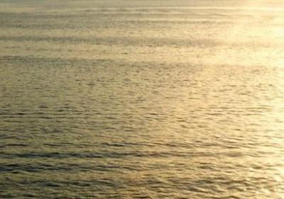 Sonne und Meer / Hochsee