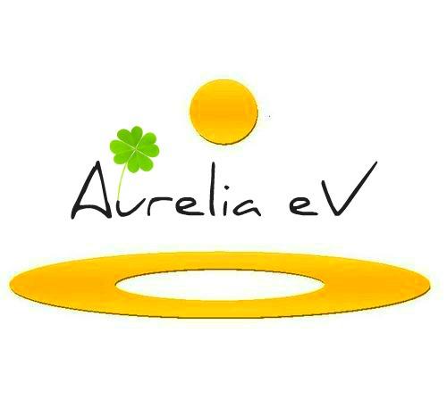Aurelia e.V. wünscht viel Glück in 2013!