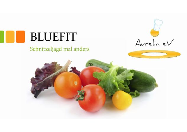 BLUEFIT- Aurelia Lernmodul