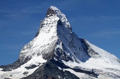 Matterhorn (violetta-pixabay)