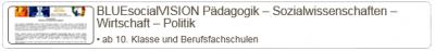 Aurelia Klassenfahrten Programm für Pädagogik, Sozialwissenschaften, Wirtschaft und Politik