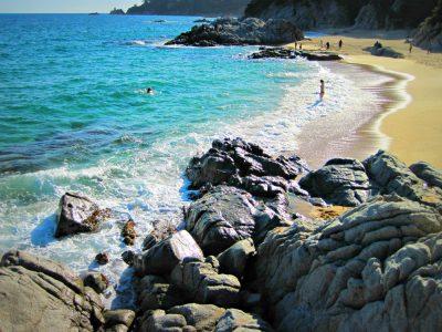 Bucht / Küste Costa Brava - Spanien