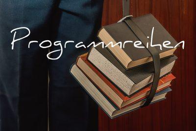 Programmreihen für Studienklassenfahrten