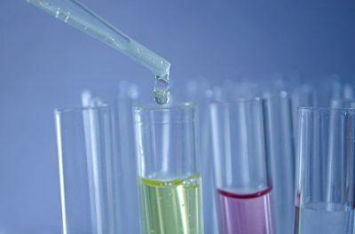 Biologie Labor Test