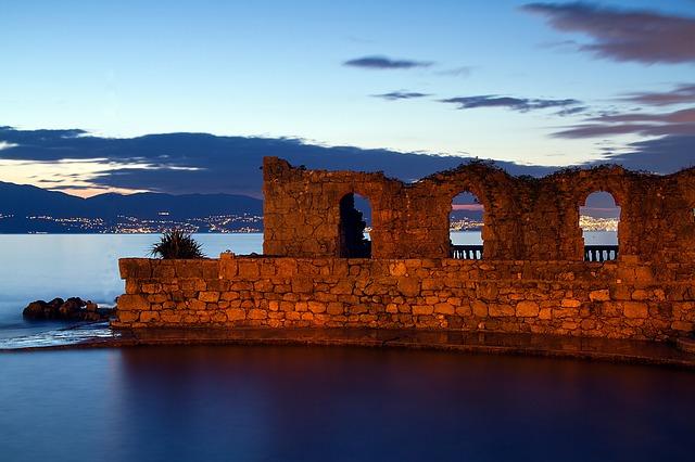 Klassenfahrt Kroatien - Insel Krk