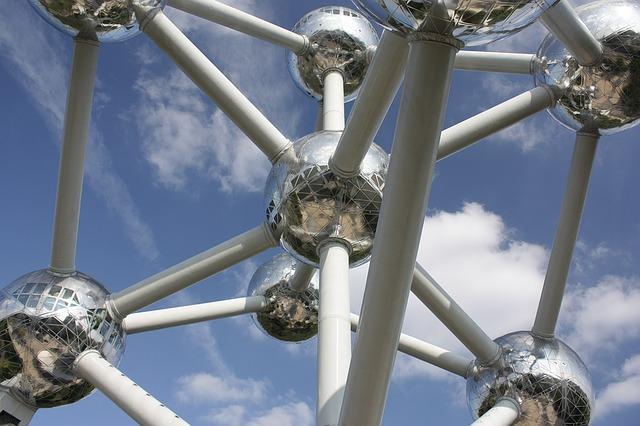 Brüssel Atomium
