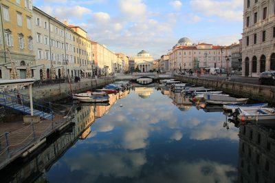 Studienfahrt Italien Triest -Biologie Programm Aurelia e.V.