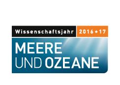 Wissenschaftsjahr 2016 * 2017 Meere und Ozeane