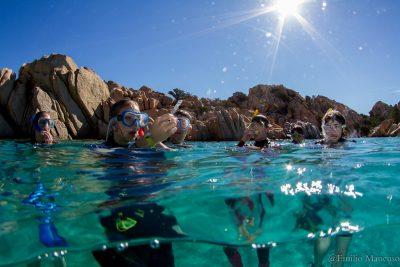 Klassenfahrten ans Meer / Mittelmeer Studienfahrt