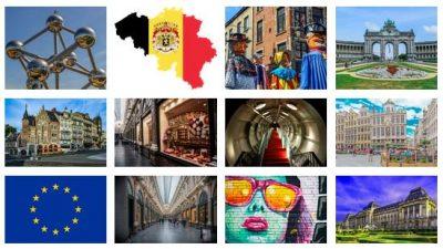 Brüssel Bilder
