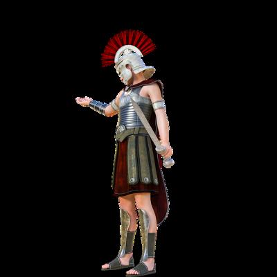 Klassenfahrte Programm Geschichte der Römer