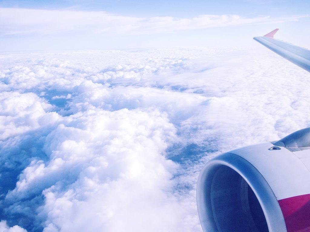 Klimaschutz Klassenfahrten nicht als Flugreise