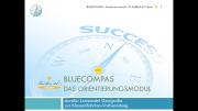BLUECOMPAS - das OrientierungsModul