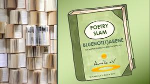 BLUENOT(T)ABENE - PoetrySlam